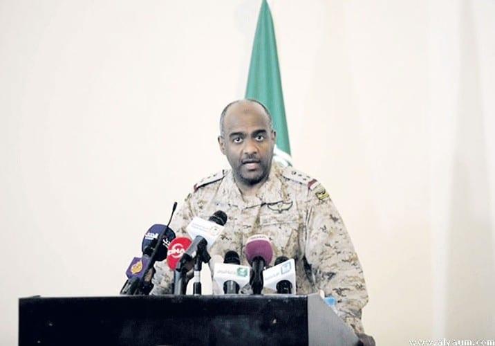 Photo of لا تفكير في الهجوم البري وزير الدفاع السعودي من اخبار اليمن عاصفة الحزم 27-3-2015