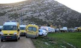 صورة 11 قتيلا في الجزائر