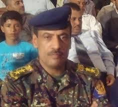 مقتل العميد السقاف على يد أحد أفراد قوات الأمن الخاصة بعدن اخبار اليمن 12-3-2015