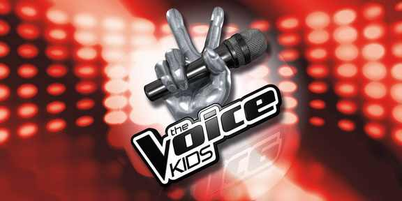 برنامج The Voice Kids احلى صوت للأطفال من عمر 7 الى 14 سنة عبر mbc thevoicekids