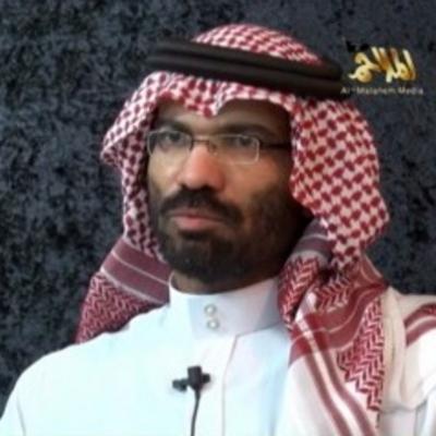 صورة بعد 3 سنوات الإفراج عن القنصل السعودي عبد الله الخالدي  اخبار القاعده 3-3-2015 اليمن