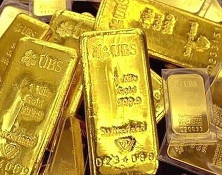 Photo of اخر اسعار الذهب اليوم في مصر الاحد 19-4-2015