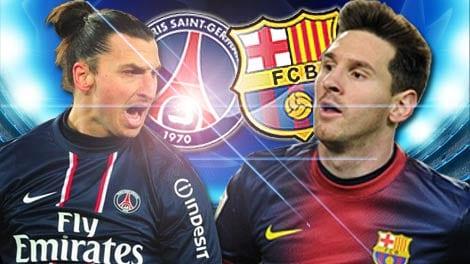 Photo of نتيجة مباراة باريس سان جيرمان وبرشلونة 3:1 من أهداف المباراة معرفة الأهداف