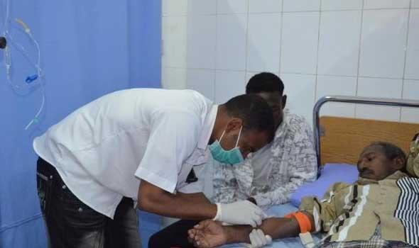 Photo of ااخبار اليمن : مساعدة اليمنيين , اليمن تحتاج الى اغاثة