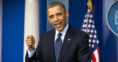 أوباما : التحالف بين الولايات المتحدة واليابان إستراتيجى يعطى دروسًا للعالم