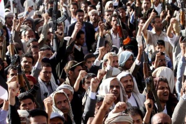 Photo of اخبار اليمن : قصف مخازن ألوية الصواريخ في منطقتي عصر وفج عطان غرب صنعاء