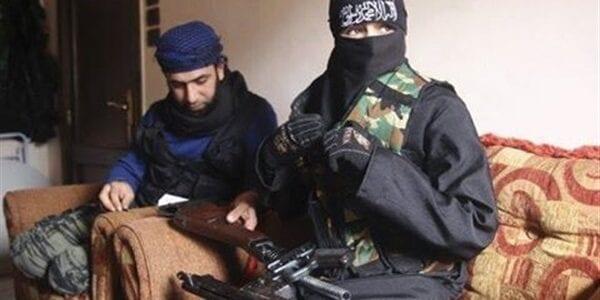 من الأخبار اليومية من أخبار داعش اليوم 13-4-2015 PAGEARABIC.COM