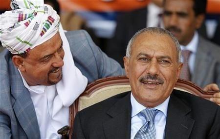 الشيخ سلطان البركاني ينشق من حزب المؤتمر بقيادة علي عبدالله صالح أخبار اليمن 8-4-201513-11-2012-794282