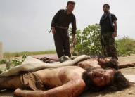 # أفاد بيان صادر عن الجيش يوم الاربعاء أن ست ضربات في سوريا أصابت أهدافا بالقرب من كوباني ودمرت مواقع قتالية تابعة للدولة الإسلامية ومركبة وأعطبت وحدات تكتيكية.  وفي العراق تركزت الضربات بالقرب من بيجي حيث أصابت وحدة تكتيتكية ومنشأة قيادة وسيطرة ودمرت شاحنة نفايات ودراجة نارية ومركبة مدرعة. وشنت قوات التحالف أيضا ضربات بالقرب من الفلوجة والرمادي وراوة وتلعفر  ذكر الجيش الأميركي أن القوات التي تقودها الولايات المتحدة استهدفت مسلّحي تنظيم داعش في سوريا بسبع ضربات جوية من يوم الثلاثاء إلى صباح الأربعاء وشنت 11 ضربة ضد الجماعة في العراق.