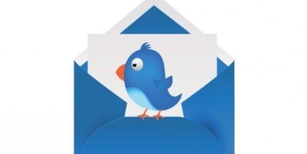 تفعيل ميزة استقبال الرسائل المباشرة بين الأشخاص على تويتر
