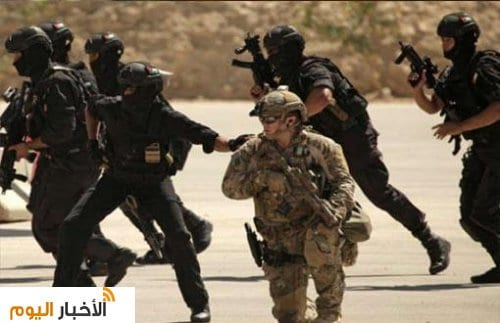 """Photo of اخبار الاردن : مسابقة """"المحارب السابعة الدولية"""" التي تستضيفها القوات المسلحة الأردنية"""