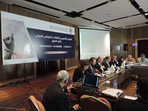 Photo of اخبار العراق : عاجل 60 منظمة حقوقية لبحث حقوق الانسان في العراق