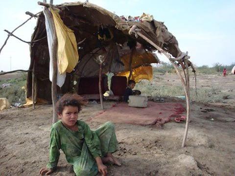 Photo of مباشر من العراق : ارتفاع معدلات الفقر بين العراقيين الى أكثر من 30%