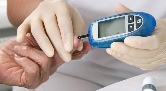 صورة علاج مرض السكر