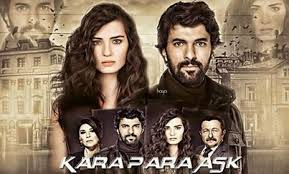 صورة مشاهدة العشق المشبوة 45 الحلقة 45 Kara Para Aşk يوم الخميس 7-5-2015 ماهيا الأحداث في الحلقة موعدها