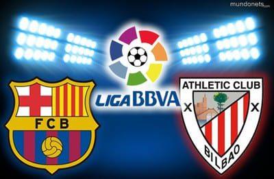 مشاهدة مباراة برشلونة واتلتيك بلباو