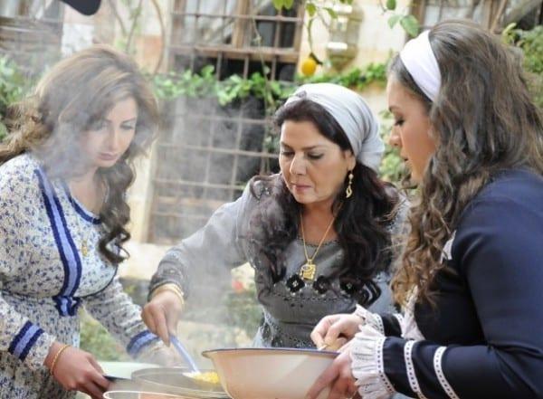 مسلسل باب الحارة الجزء السابع صور معلومات حلقات باب الحارة 7 على mbc مسلسلات رمضان 2015