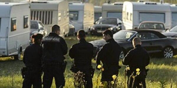مقتل 5 أشخاص في حادث إطلاق نار وقع مساء السبت في فورينلينغن