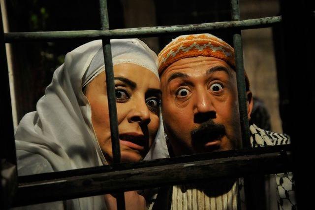 Photo of مسلسل باب الحارة الجزء السابع صور معلومات حلقات باب الحارة 7 على mbc مسلسلات رمضان 2015