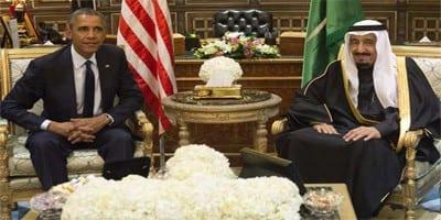 العاهل السعودي الملك سلمان بن عبد العزيز لن يشارك في القمة