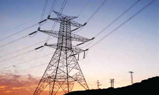 صورة مرصد الكهرباء: 300 ميجاوات الفارق المتوقع بين الإنتاج والأحمال اليوم
