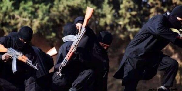 """حذرت صحيفة """"ديلي بيست"""" الأميركية من انتقال تنظيم داعش للتمركز في تونس"""