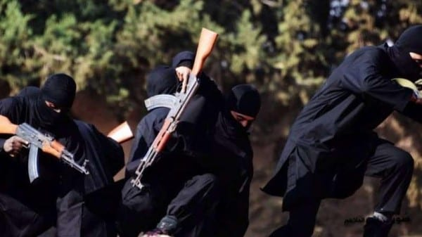 """Photo of حذرت صحيفة """"ديلي بيست"""" الأميركية من انتقال تنظيم داعش للتمركز في تونس"""