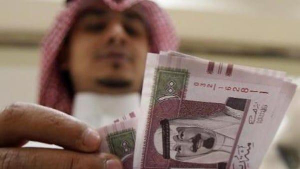 "Photo of سعر صرف ""الريال السعودي"" نموا على أساس سنوي بلغ متوسطه نحو 20.4 في المئة"
