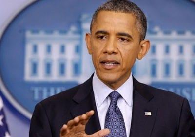 باراك أوباما من المتوقع أن يجدد مساعيه الأسبوع المقبل لمساعدة دول الخليج