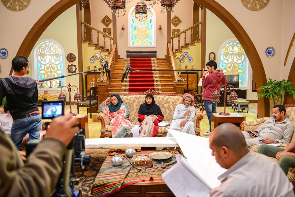 صورة مسلسل بيت المداليز, حلقات بيت المداليز في رمضان 2015, مسلسلات رمضان 2015