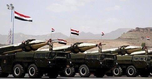 Photo of الحوثيين يطلقون صاروخين اسكود نحو الاراضي السعودية اخبار اليمن 3-9-2015 السعودية
