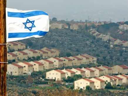 صورة اسرائيل تقرر بناء وحدات بالضفة و القدس و امريكا تعلن قلقها