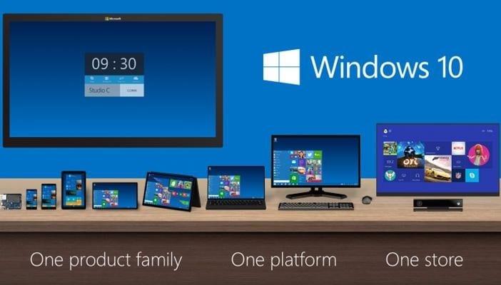 صورة يومان على إطلاق نسخة Windows 10 ويندوز 10 معلومات عن تسريب النسخة