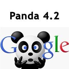 "[Google Panda 4.2] تحديث جوجل باندا 4.2 نهاية الإسبوع بشكل بطيء ""سيو ارشفة جودة المحتوى"""