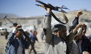 صورة تقدم المقاومة الشعبية إلى مشارف صنعاء
