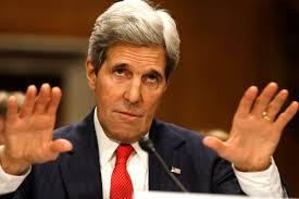 صورة كيري يبحث عن مزيدا من الدعم لخطة السلام في ليبيا