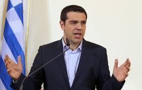 رئيس الوزراء اليوناني أليكسيس تسيبراس يتعهد بانهاء التمرد داخل حزبه