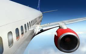 صورة اعادة النظر في استراتيجية النقاط مع هيئة الطيران الدولي
