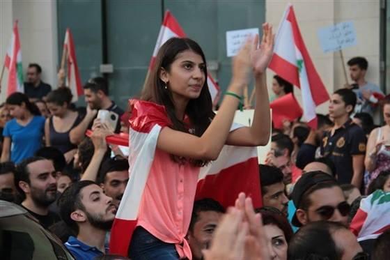 صور بنات لبنان 2016