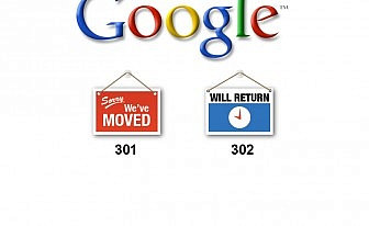 301 Moved permanently 302 Temporary redirect