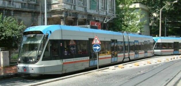 معلومات حول المترو والخطوط والمواصلات عبر المترو في اسطنبول تركيا السياحة في تركيا 2021
