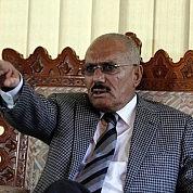 علي عبدالله صالح يهدد السعودية