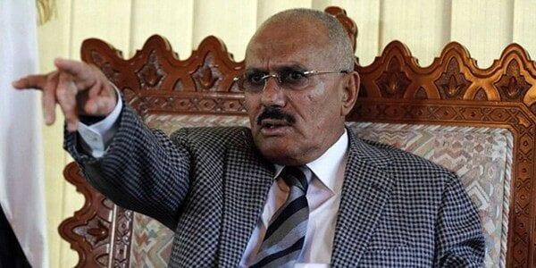 اعتقال على عبدالله صالح هدف الحوثيين صحافة نت اخبار اليمن 31-12-2015