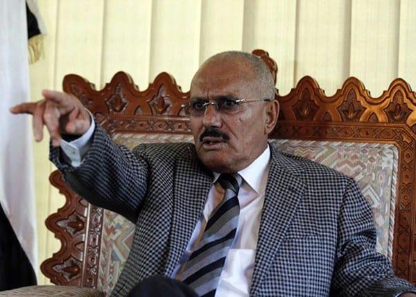 صورة اعتقال على عبدالله صالح هدف الحوثيين صحافة نت اخبار اليمن 31-12-2015