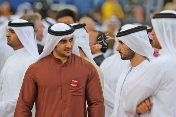 Photo of منع الدعارة و الخمور في الملاهي الليلية في دبي من قبل حاكم دبي بعد وفاته نجله