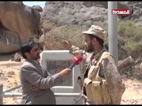Photo of قائد موالي للحوثيين يهدد بإستهداف الرياض وجده وابها قناة المسيرة و صحافة نت