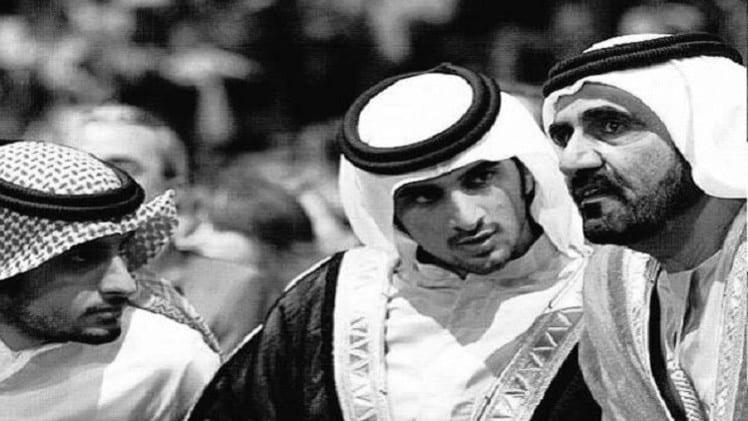 Photo of وفاة نجل حاكم دبي تعزية بوفاة نجلة راشد بن محمد بن راشد اخبار الإمارات 19-9-2215