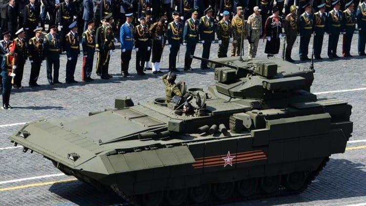 Photo of الأسلحة الي تمتلكها روسيا لإخضاع العالم من اخبار روسيا 23-9-2015 العالم
