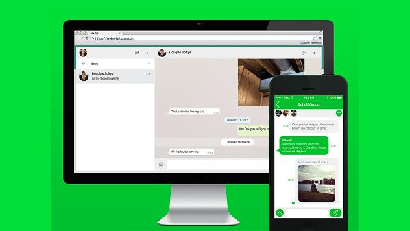 صورة واتس ويب بالرقم web.whatsapp تشغيل الواتساب ويب للكمبيوتر بدون تطبيق 2021 شرح طريقة