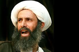 صورة أخبار حول إعدام الشيخ نمر النمر وتهديد إيران للسعودية #إعدام_النمر